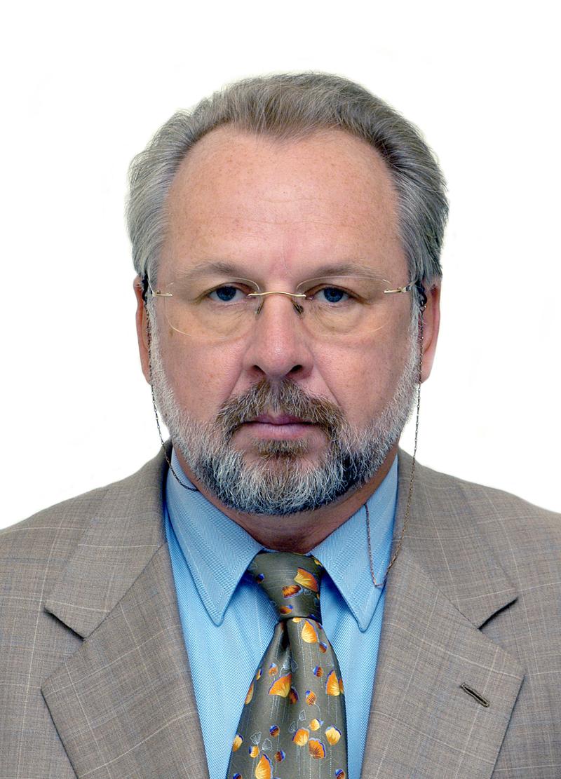 Гусев Павел Николаевич
